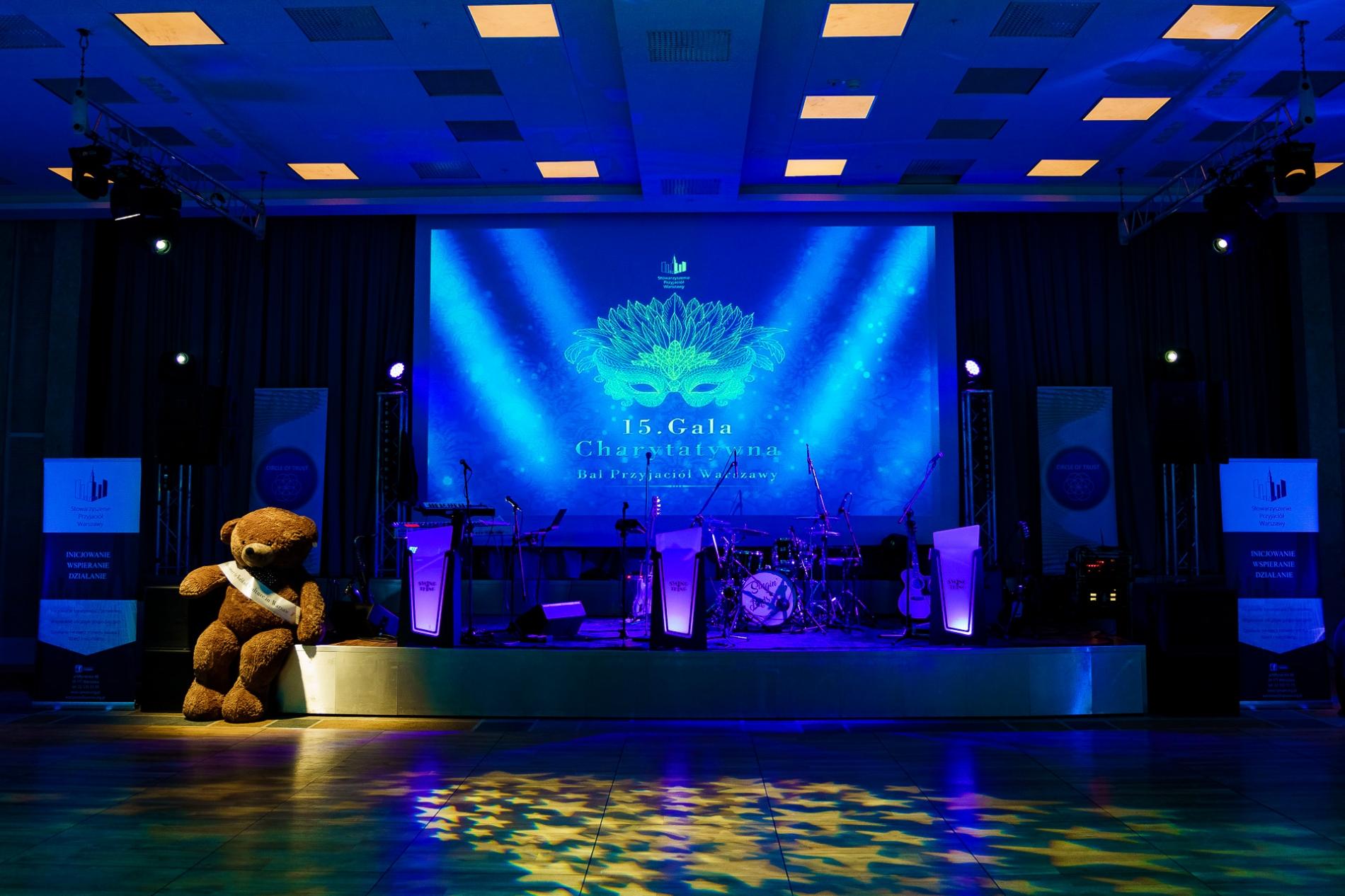 15. Gala Charytatywna - Bal Przyjaciół Warszawy 002