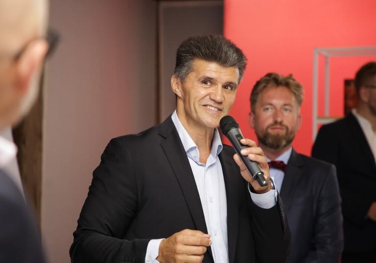 Spotkanie VIP - Forum Ekonomiczne w Krynicy 2019