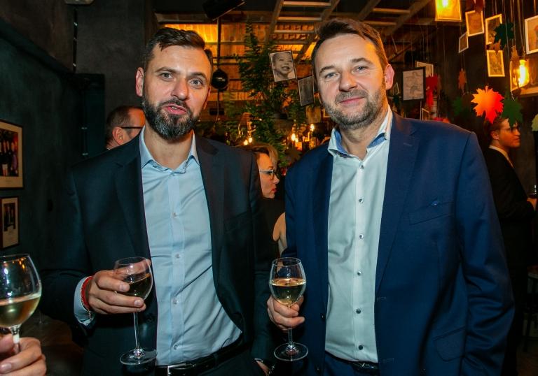 Spotkanie VIP - Kongres 590 w Rzeszowie 2019